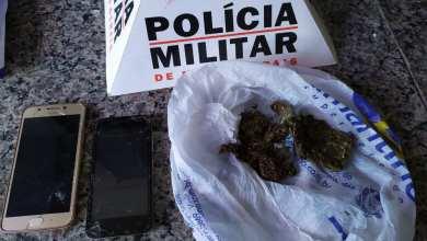 Photo of Suspeitos são presos com drogas próximo ao presídio de Viçosa