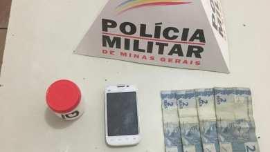Photo of Adolescente é apreendido com drogas em Visconde do Rio Branco