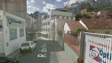 Photo of Homem sofre tentativa de homicídio na Rua dos Passos