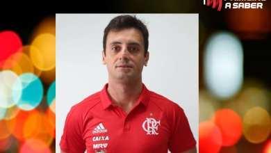 Photo of Analista de Desempenho viçosense segue conquistando vitórias com o Flamengo