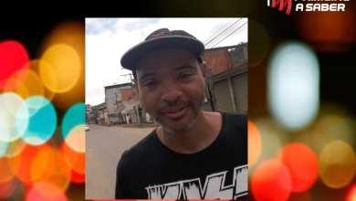 Photo of Homem é morto na Barrinha