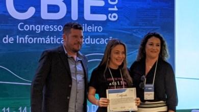 Photo of Professora da UFV conquista primeiro lugar em concurso de teses