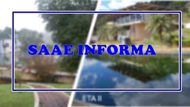 Foto de SAAE realizará o corte do fornecimento de água em usuários com faturas vencidas até setembro de 2019