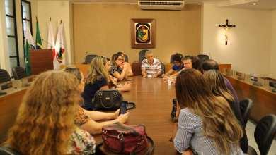 Photo of Vereador se reúne com pais para discutir erros no gabarito do Enem