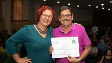 Photo of De mestre a aprendiz: professor de Física da UFV conclui graduação em jornalismo