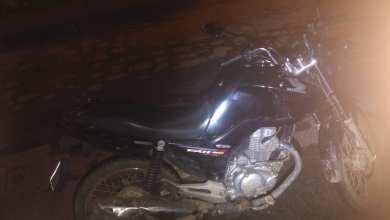 Foto de Bandidos roubam moto e diversos pertences em república no Sagrada Família durante férias dos moradores