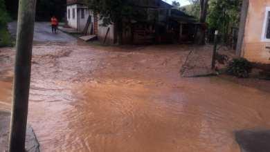 Photo of Romão dos Reis registra 2ª enchente em 2020