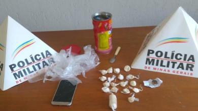 Photo of Adolescente é apreendido com drogas em Coimbra