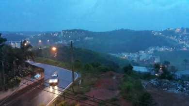 Photo of Semana será fria e chuvosa na região da Zona da Mata