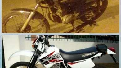 Photo of Duas motocicletas são roubadas no Paraguai, em Cajuri