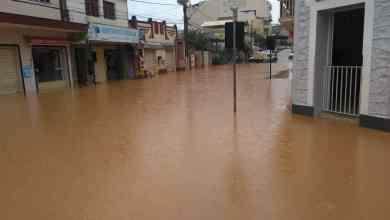 Photo of MPMG acompanha e toma medidas em relação às consequências das fortes chuvas que atingiram o estado