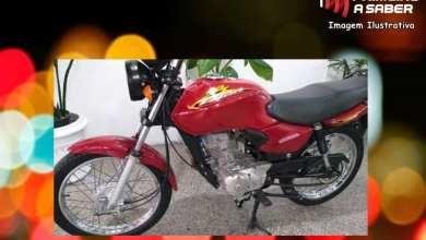 Photo of Motocicleta é furtada no Centro de Viçosa