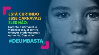 Photo of Durante Carnaval, incidência de crimes sexuais envolvendo crianças e adolescentes aumenta em até 20%