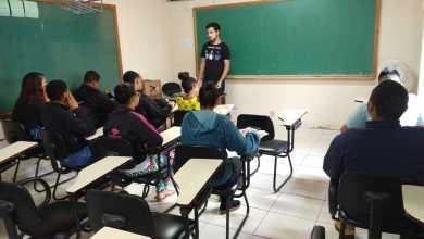 Foto de Programa Jovem de Futuro seleciona estagiários em Viçosa