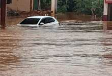 Photo of Confira como está situação dos municípios da região após fortes chuvas