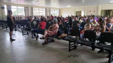 Photo of Secretaria de Educação de Viçosa capacita estagiários da inclusão