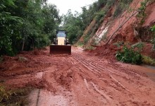 Photo of Prefeitura de Viçosa empenha todas as equipes para recompor cidade após forte chuva