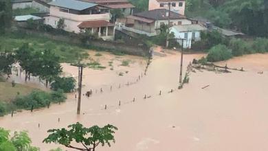 Photo of Rio dos Bagres enche e provoca transtornos em Guiricema