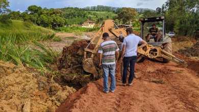 Photo of Trabalho de recuperação das estradas rurais segue sendo realizado