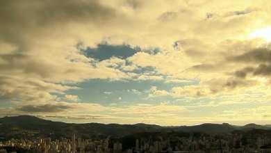 Photo of Semana será de céu nublado e chuva nas cidades da Zona da Mata