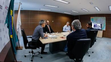 Photo of Zema reforça trabalho de prevenção e defende ações do governo federal para minimizar impactos econômicos do coronavírus