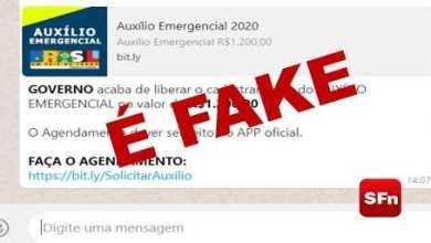 Photo of Secretaria de Assistência Social alerta população sobre golpes envolvendo auxílio emergencial