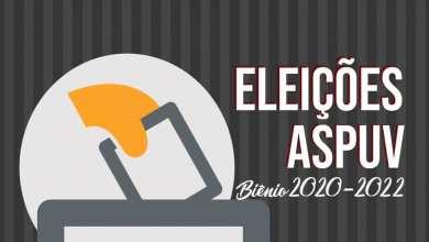 Photo of Aspuv prorroga prazo de inscrição de chapas para eleições 2020