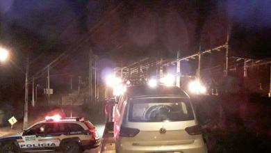 Photo of Veículo é recolhido pela Polícia Militar em Guiricema