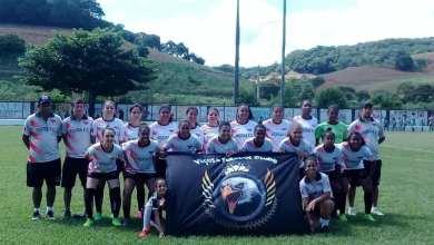 Photo of Viçosa F. C. é Bicampeã da Copa das Divas de Futebol Feminino
