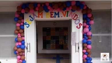 Photo of Creche Municipal Nadir Queiroz de Faria é inaugurada em São Miguel do Anta