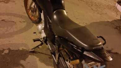 Photo of PM recupera motocicleta furtada e prende dois suspeitos em Ponte Nova