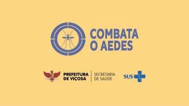 Foto de Viçosa tem oito casos confirmados de dengue