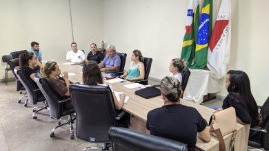 Photo of Municípios vizinhos definem estratégias para fortalecimento de barreiras sanitárias