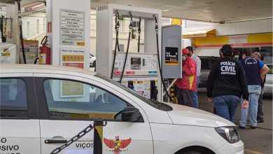 Photo of Operação do Procon de Viçosa fiscaliza postos de combustíveis