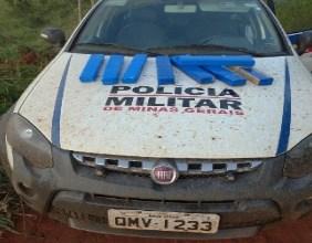 Photo of Homem é preso com grande quantidade de maconha em Guiricema