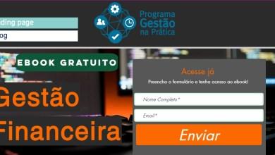 Photo of Programa Gestão na Prática disponibiliza terceiro e-book gratuito