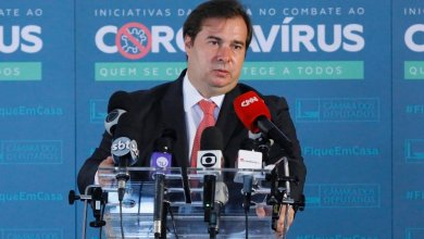 Photo of Eleições de 2020 devem ser adiadas, afirma Rodrigo Maia