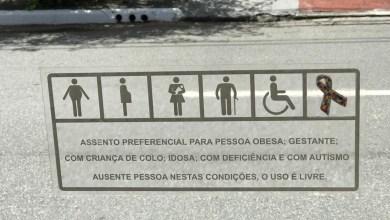 Photo of Vereador propõe inclusão de autistas em beneficiários no trânsito