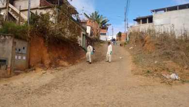 Foto de Ações de combate à dengue são realizadas em Viçosa