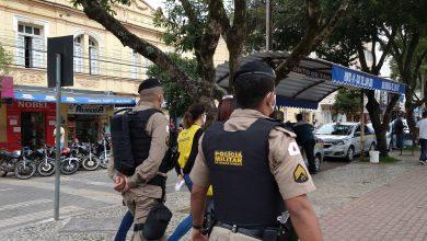 Foto de Fiscalização intensifica vistorias e operações para cumprimento de decretos em Viçosa
