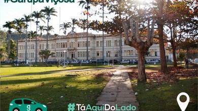 Photo of Garupa App: aplicativo de mobilidade agora em Viçosa, Cajuri, Teixeiras e Porto Firme