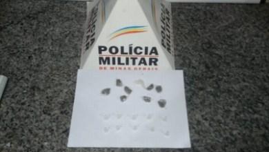Photo of Drogas são apreendidas pela PM nas Coelhas durante operação para encontrar autores do roubo em obra no Centro