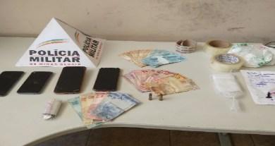 Photo of PM cumpre mandado de busca e apreende materiais no Vila Franel em Ubá