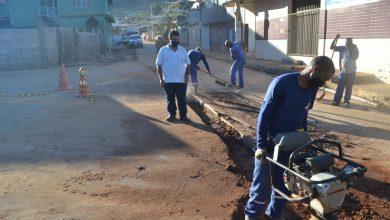 Photo of SAAE realiza testes de estanqueidade e coloca em operação novas redes de adução e distribuição no Novo Silvestre