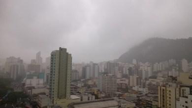 Photo of Frente fria provoca queda acentuada na temperatura nas cidades da Zona da Mata