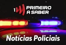 Photo of Homem faz ameaça de morte e atira fogo em casa de idoso em Teixeiras