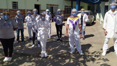 Photo of Ações de combate e prevenção a Covid-19 adotadas pelo Lar dos Velhinhos