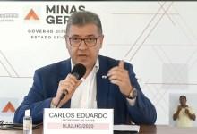 Photo of 'Ainda não estamos prontos para fazer uma testagem em massa', diz secretário de Saúde de MG
