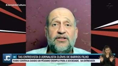 Photo of Jornalista compara felicidade com Doce de Leite Viçosa no Jornal da Cultura