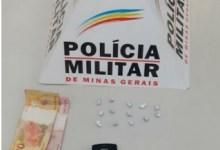 Photo of PM de Ervália prende homem por tráfico de drogas